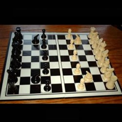 Pieces Of Color: When YouTube's oversensitive filters think CHESS VIDEOS are racist, will language have to adapt to Big Tech?