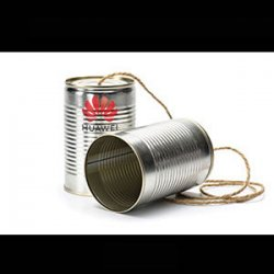 From Jam Tins and String, to the Internet