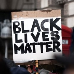All this talk of Black Lives Matter and Cancel Culture leaves me puzzled - if Black Lives Matter, why do they not matter to lefties?