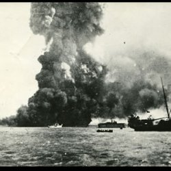 Sympathy, stress, defiance and defence - the bombing of Pearl Harbour Australia Style