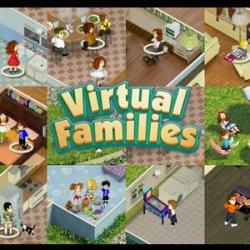 Family units - no longer bloodline - just online?