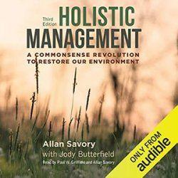 Allan Savory - Grassland Ecosystem Pioneer 2019