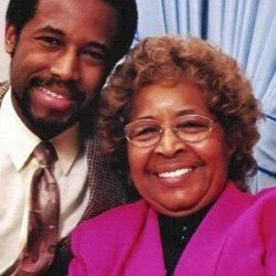 A true American hero - and her son Dr Ben Carson