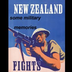 Military Memories from Across the Tasman