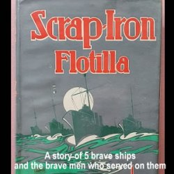 The Scrap Iron Flotilla - a tale of the great Aussie Spirit