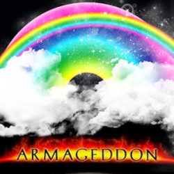 The Armageddon Rainbow