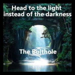 Boltholes