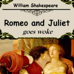 Woke Willy? Shakespeare gets a snowflake warning