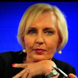 Cate McGregor, Tony Abbott and the tale of two friends