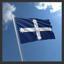 'We swear by the Southern Cross, to stand truly by each other, and fight to defend our rights and liberties'.