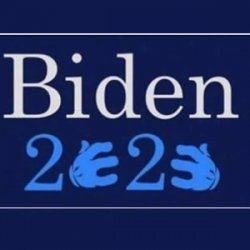 Joe Biden - a