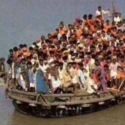 Immigration or Invasion?