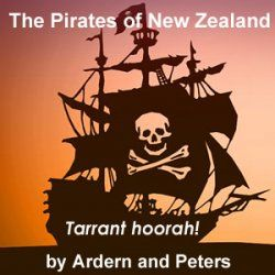 The Pirates of New Zealand