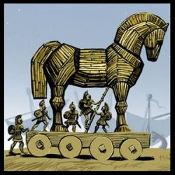 Is China our Enemy? The Trojan Horse that has left us vulnerable.