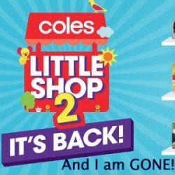 Coles or Coal?