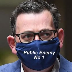 Daniel Andrews - Public Enemy No 1?