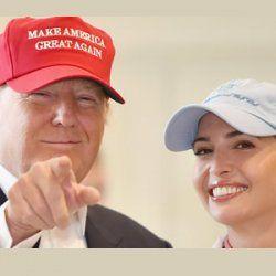 Trump - Tough Love