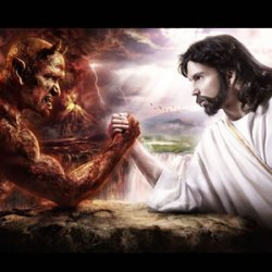 The Spiritual War - is it time to overthrow the Devil?