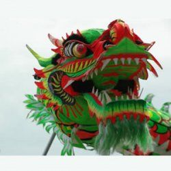 China - the stealth Dragon