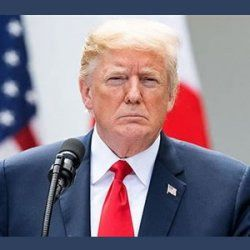 President Trump – restoring The United to the disunited States of America