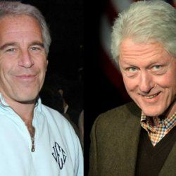Watergate or Pizzagate? One has a lot of heat.