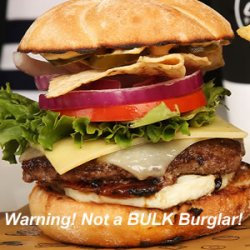 #burgergate - the great takeover of the iconic hamburger