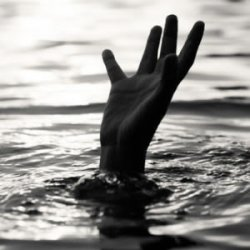 We are drowning - who will save us?