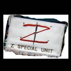 Z Special Unit - a story of unsung heroes
