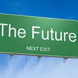 The Future - what the hell are in in for?