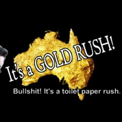 The Great Toilet Paper Rush of 2020
