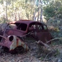 Holden - the symbolic death of Australia?
