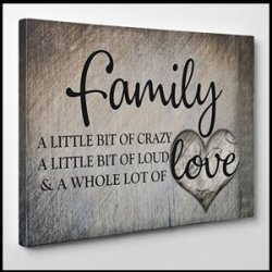 Warm Family Relationships matter more than ever before