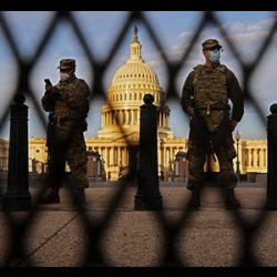 """Situation Update, Jan. 16th, 2021 – """"Operation Trust"""" psyop revealed, DC prepares for large-scale WAR"""