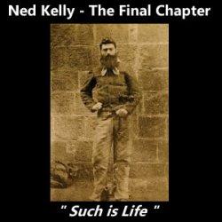 NED KELLY: