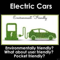 Electric vehicles - a highly charged issue