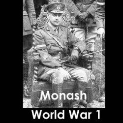JOHN MONASH (Episode 4: Defeat into Victory)