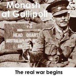 JOHN MONASH (Episode #3: In the Wars)