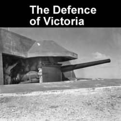 IN DEFENCE OF VICTORIA
