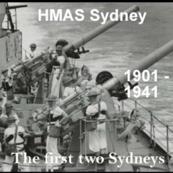 40 years of fighting for freedom - HMAS Sydney shows us that we can sail on