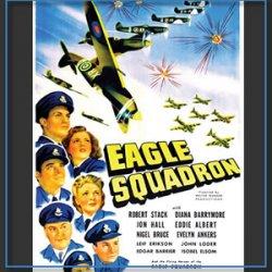The Eagle Squadrons -