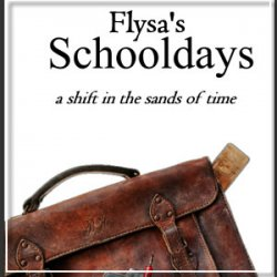 Schooldays - a shift in the sands of time