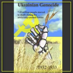 The Holodomor of horror? Is this on OUR horizon?