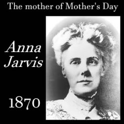 Mother's Day - a history