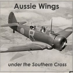 Aussie Wings - under the Southern Cross
