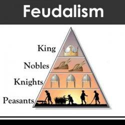 The New Feudalism