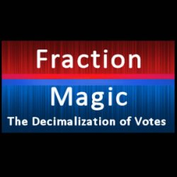 Dominion and Fractional Magic