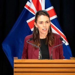 Ardern's 2020 Campaign - how she Stole the Election