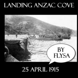 Attacking The Anzacs
