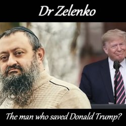 Dr Zelenko - a man with a message or a message for Man? You be the judge