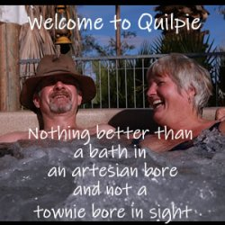 There is a lot to like about Quilpie